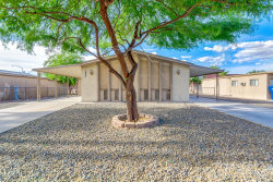 Photo of 7620 E Inverness Avenue, Mesa, AZ 85209 (MLS # 5927836)