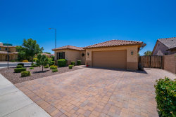 Photo of 10851 E Quartet Avenue, Mesa, AZ 85212 (MLS # 5927849)