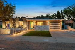 Photo of 8213 E Bonnie Rose Avenue, Scottsdale, AZ 85250 (MLS # 5927854)