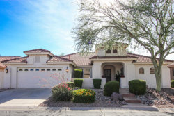 Photo of 23728 S Stoney Lake Drive, Sun Lakes, AZ 85248 (MLS # 5927892)