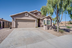 Photo of 21051 E Sonoqui Drive, Queen Creek, AZ 85142 (MLS # 5927900)