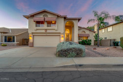Photo of 4128 W Whispering Wind Drive, Glendale, AZ 85310 (MLS # 5927939)