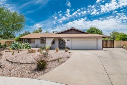 Photo of 309 E Silver Creek Road, Gilbert, AZ 85296 (MLS # 5927966)