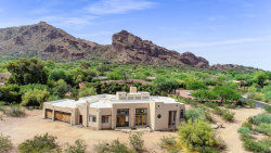 Photo of 6423 N 51st Place, Paradise Valley, AZ 85253 (MLS # 5927984)