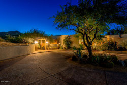 Photo of 39452 N Old Stage Road, Cave Creek, AZ 85331 (MLS # 5928006)