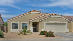 Photo of 13392 N Alto Street, El Mirage, AZ 85335 (MLS # 5928048)