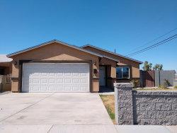 Photo of 2302 W Madison Street, Phoenix, AZ 85009 (MLS # 5928099)