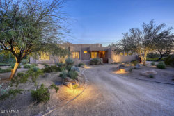 Photo of 6423 E Maria Drive, Cave Creek, AZ 85331 (MLS # 5928143)
