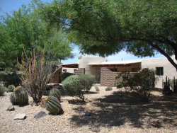 Photo of 11618 N 70th Place, Scottsdale, AZ 85254 (MLS # 5928145)