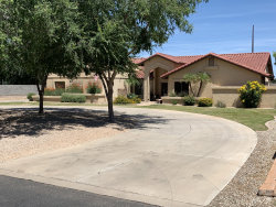 Photo of 1526 E Longhorn Drive, Chandler, AZ 85286 (MLS # 5928219)