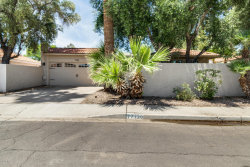 Photo of 7120 N Via De Amigos Street, Scottsdale, AZ 85258 (MLS # 5928224)