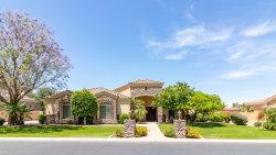 Photo of 2858 E Portola Valley Court, Gilbert, AZ 85297 (MLS # 5928266)
