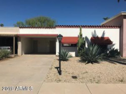 Photo of 7656 E Hazelwood Street, Scottsdale, AZ 85251 (MLS # 5928280)