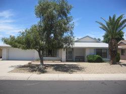 Photo of 17430 N Desert Glen Drive, Sun City West, AZ 85375 (MLS # 5928396)
