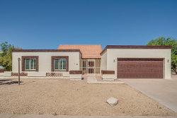 Photo of 3000 N Iowa Street, Chandler, AZ 85225 (MLS # 5928440)
