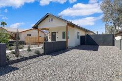 Photo of 1312 E Willetta Street, Phoenix, AZ 85006 (MLS # 5928596)