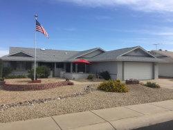 Photo of 12423 W Eveningside Drive, Sun City West, AZ 85375 (MLS # 5928611)
