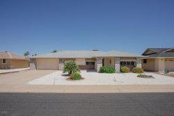 Photo of 12418 W Bonanza Drive, Sun City West, AZ 85375 (MLS # 5928639)