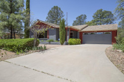 Photo of 1018 N Easy Street, Payson, AZ 85541 (MLS # 5928709)