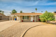 Photo of 1516 W Cheyenne Drive, Chandler, AZ 85224 (MLS # 5928828)