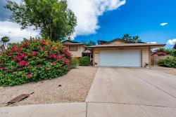 Photo of 4819 W Bryce Lane, Glendale, AZ 85301 (MLS # 5928981)