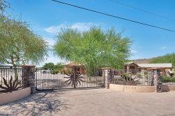 Photo of 6430 W Pinnacle Peak Road, Glendale, AZ 85310 (MLS # 5929029)