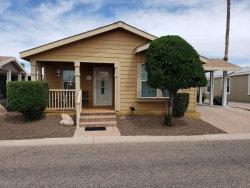 Photo of 2401 W Southern Avenue, Unit 153, Tempe, AZ 85282 (MLS # 5929085)