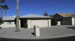 Photo of 9614 E Calgary Avenue, Sun Lakes, AZ 85248 (MLS # 5929131)