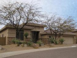 Photo of 11572 E Running Deer Trail, Scottsdale, AZ 85262 (MLS # 5929159)