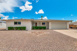 Photo of 5865 E Anaheim Street, Mesa, AZ 85205 (MLS # 5929294)