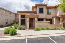 Photo of 42424 N Gavilan Peak Parkway, Unit 62-104, Phoenix, AZ 85086 (MLS # 5929308)