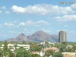 Photo of 3131 N Central Avenue, Unit 5005, Phoenix, AZ 85012 (MLS # 5929483)