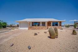 Photo of 13343 W Hardwood Drive, Sun City West, AZ 85375 (MLS # 5929621)