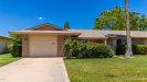 Photo of 9920 W Shasta Drive, Sun City, AZ 85351 (MLS # 5929683)