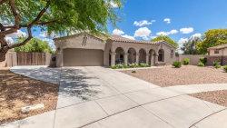 Photo of 3458 E Casa Mader Drive, Gilbert, AZ 85298 (MLS # 5929702)
