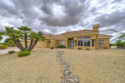 Photo of 21619 N Limousine Drive, Sun City West, AZ 85375 (MLS # 5929762)