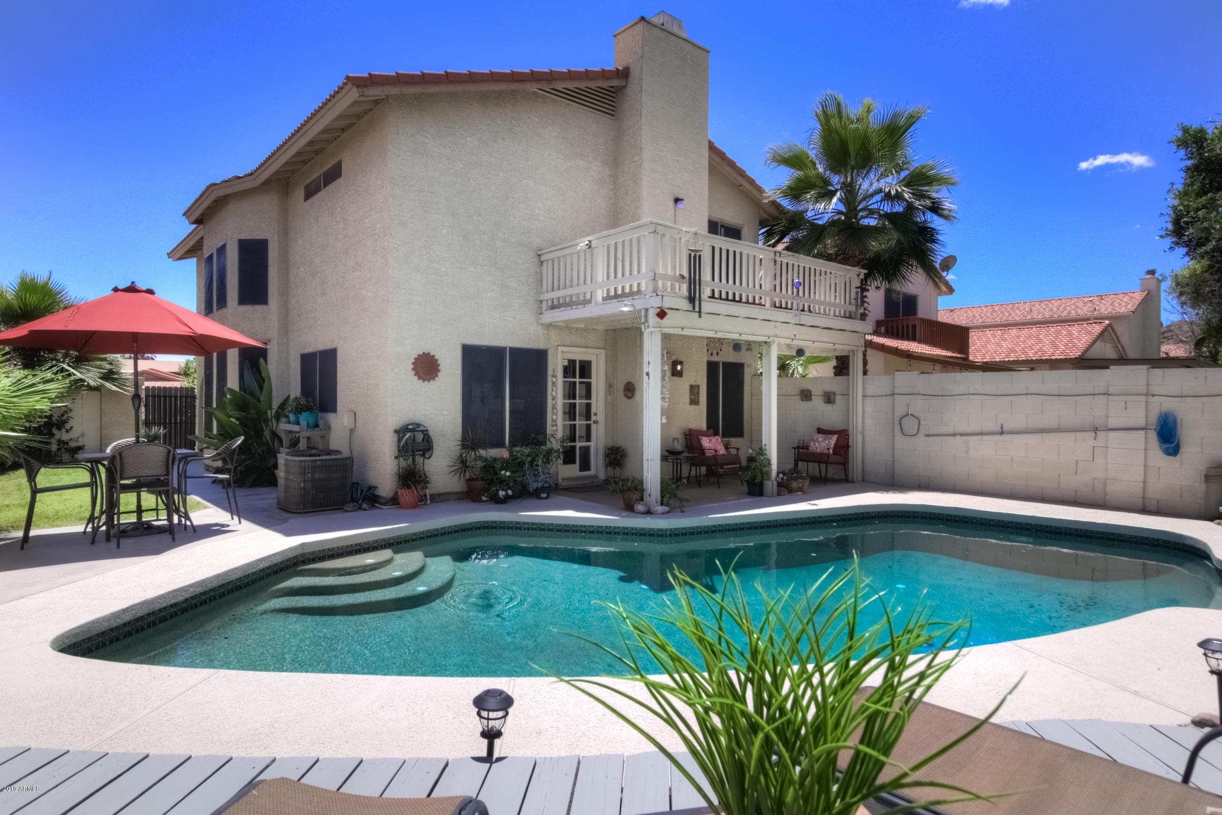 Photo for 4624 E Piedmont Road, Phoenix, AZ 85044 (MLS # 5929883)