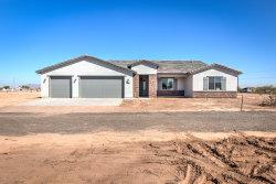 Photo of 21036 W Rustler Road, Buckeye, AZ 85326 (MLS # 5929991)