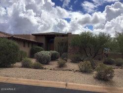 Photo of 9831 E Forgotten Hills Drive, Scottsdale, AZ 85262 (MLS # 5930081)