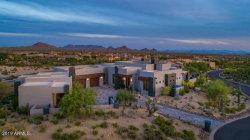 Photo of 11051 E Wildcat Hill Road, Scottsdale, AZ 85262 (MLS # 5930153)
