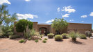 Photo of 27922 N Walnut Creek Road, Rio Verde, AZ 85263 (MLS # 5930180)