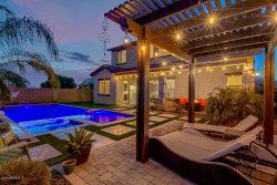 Photo of 3633 E Donato Drive, Gilbert, AZ 85298 (MLS # 5930319)