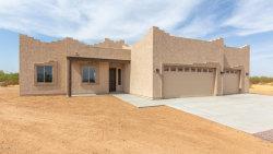 Photo of 21216 W Morning Vista Drive, Wittmann, AZ 85361 (MLS # 5930324)