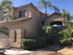 Photo of 846 W Rockrose Way, Chandler, AZ 85248 (MLS # 5930335)
