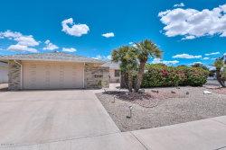 Photo of 10102 W Sombrero Circle, Sun City, AZ 85373 (MLS # 5930452)