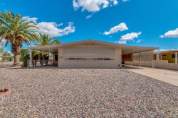 Photo of 9101 E Country Club Drive, Sun Lakes, AZ 85248 (MLS # 5930629)