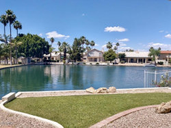 Photo of 413 S Lake Mirage Drive, Gilbert, AZ 85233 (MLS # 5930656)