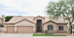 Photo of 4495 E Barbarita Court, Gilbert, AZ 85234 (MLS # 5930713)