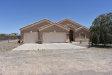 Photo of 9675 N Burris Road, Casa Grande, AZ 85122 (MLS # 5930717)