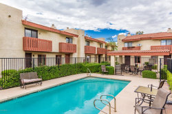 Photo of 3434 N 11th Street, Unit 9, Phoenix, AZ 85014 (MLS # 5930797)